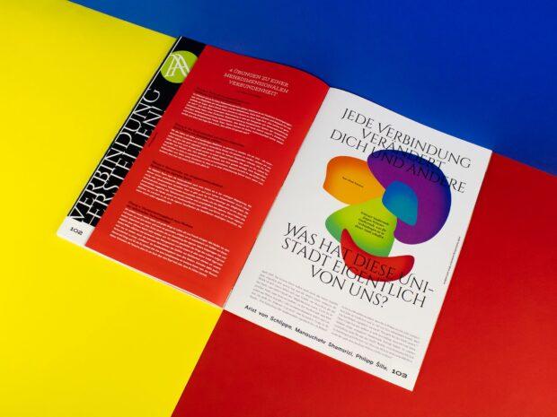 Witten Lab Magazine #2: Verbindung & Vernetzung (7)