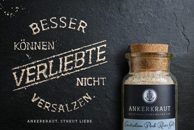 Ankerkraut streut Liebe (1)
