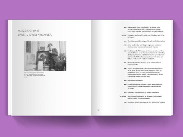 Ernst Ludwig Kirchner – Vor der Kunst die Architektur (21)