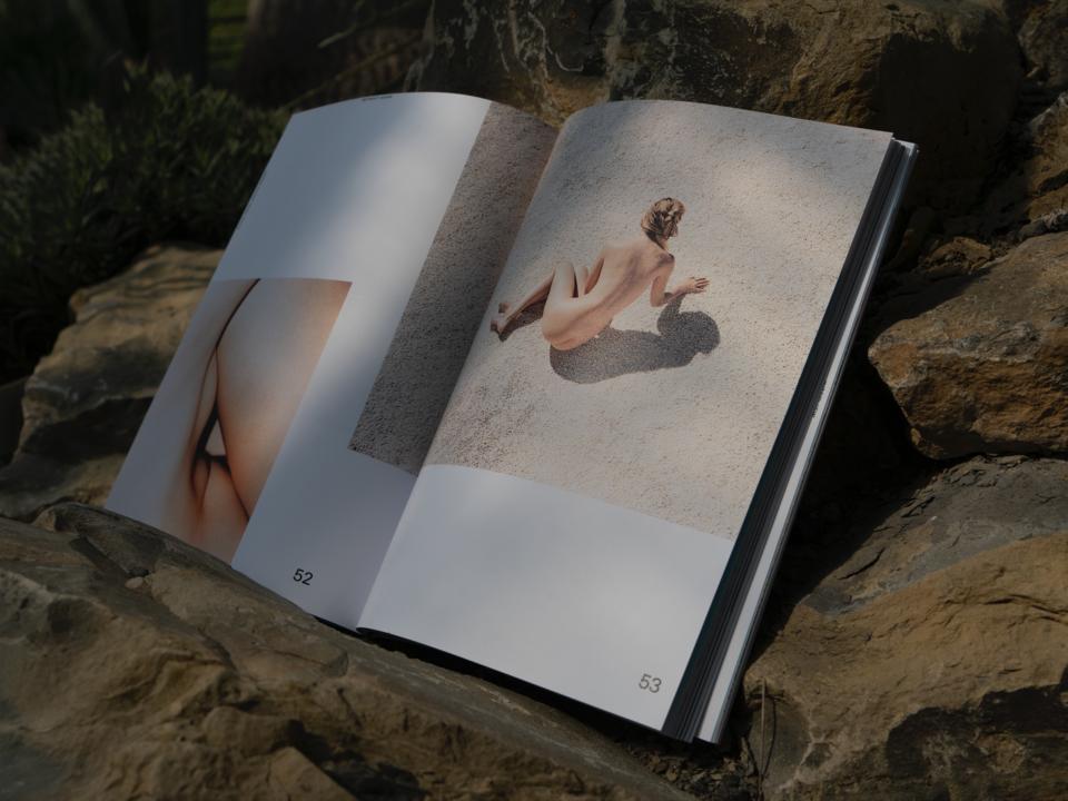 Glace – Magazine