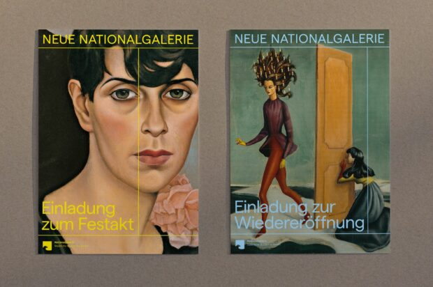 Eröffnungskampagne der Neuen Nationalgalerie Berlin (9)