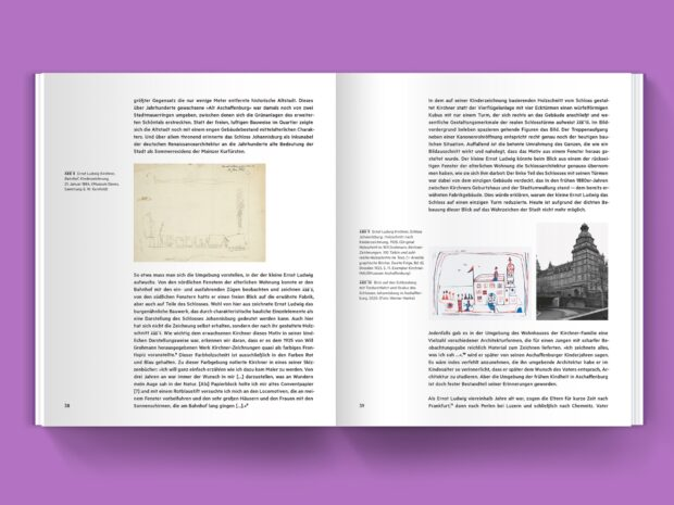 Ernst Ludwig Kirchner – Vor der Kunst die Architektur (4)
