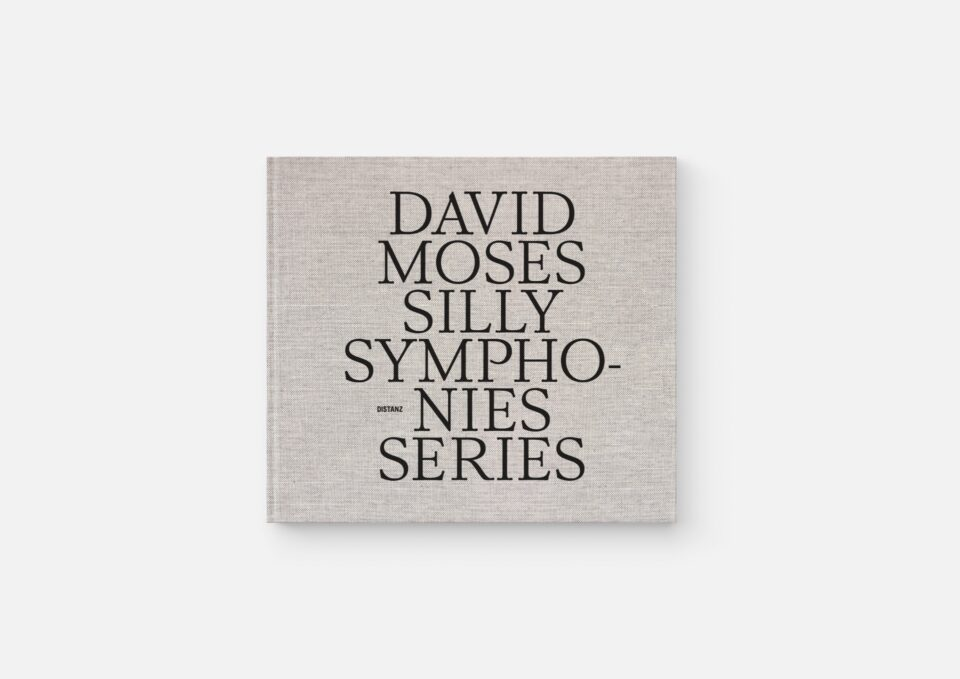 David Moses – Silly Symphonies Series (1)