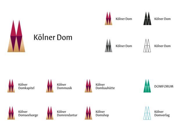 Erscheinungsbild Kölner Dom (12)