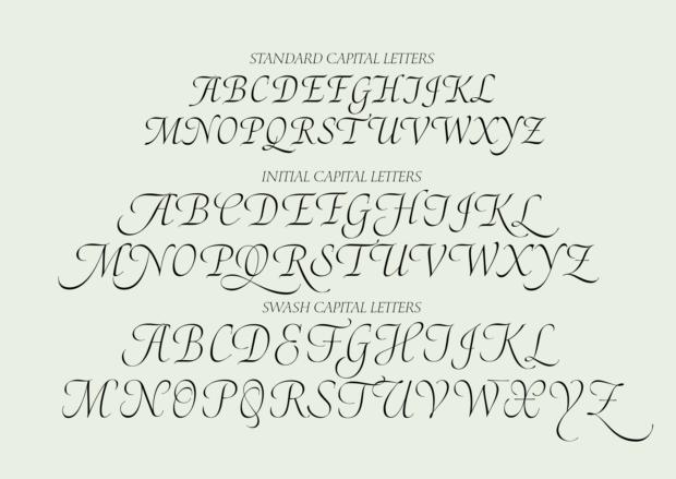 Humanista – A human font (2)