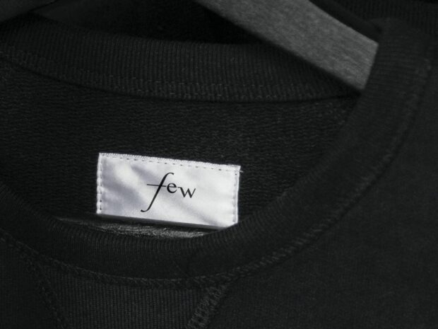 Few – Formula for an effortless Wardrobe (8)
