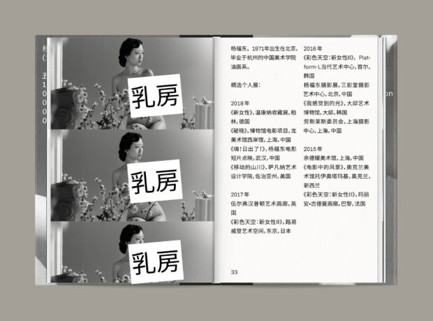 Yang Fudong – New Women (18)