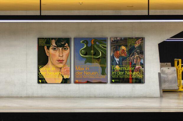 Eröffnungskampagne der Neuen Nationalgalerie Berlin (8)