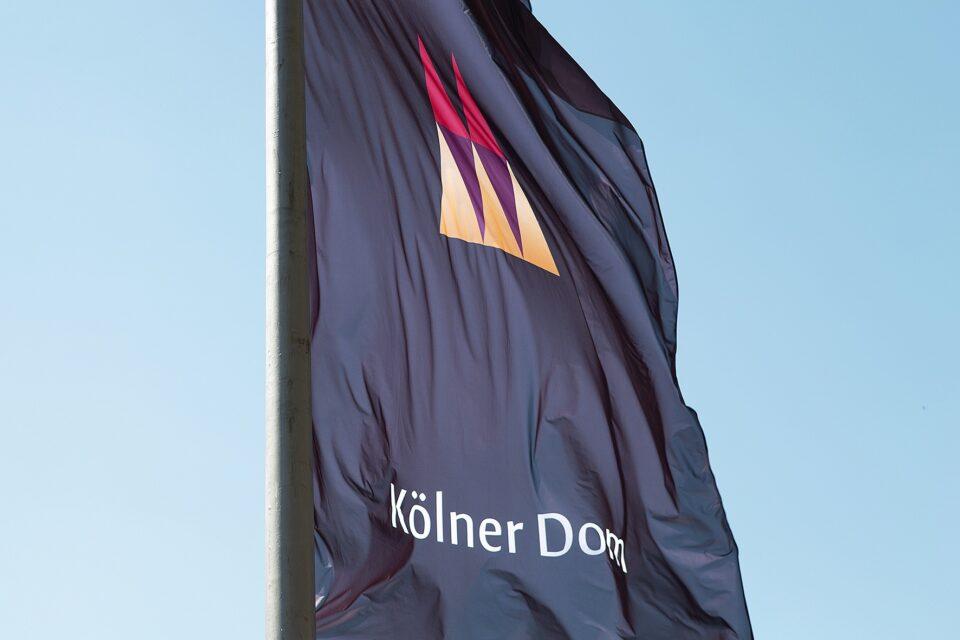 Erscheinungsbild Kölner Dom
