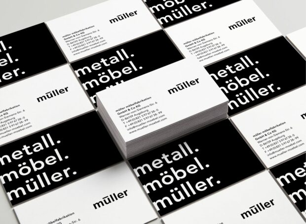 Metall. Möbel. Müller. (5)