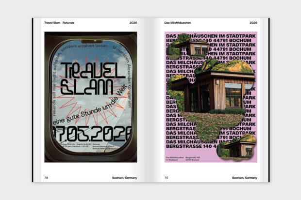 Cihan Tamti — Breakout–100 Posters Book (5)
