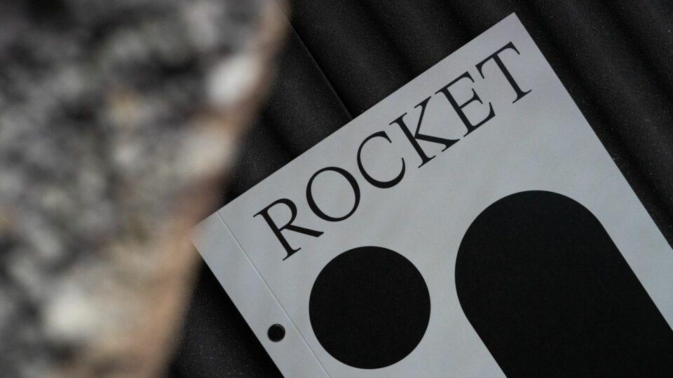 Rocket 9