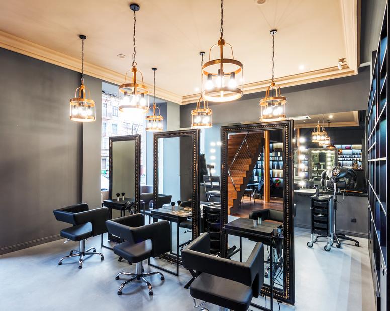 Die perfekte Einrichtung für den erfolgreichen Friseursalon