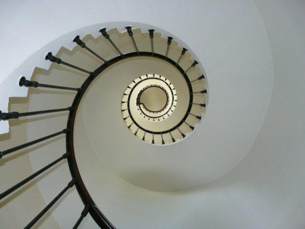 Treppendesign